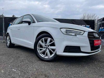 gebraucht Audi A3 Sportback 2,0 TDI NAVI LEDER XENON ACC
