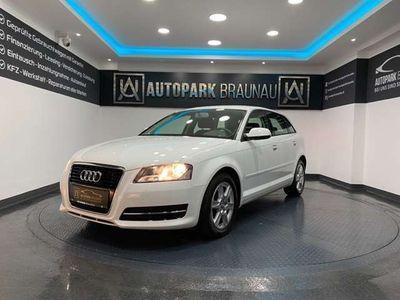 gebraucht Audi A3 Sportback 1.2 TFSI Attraction **AUTOMATIK**