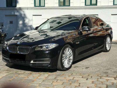 gebraucht BMW 528 5er-Reihe i Limousine