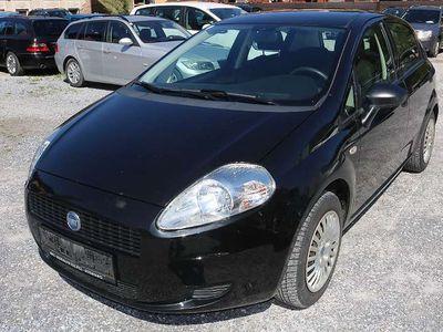 used Fiat Grande Punto 1,4