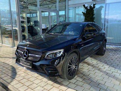 gebraucht Mercedes GLC43 AMG AMG 4Matic Coupe