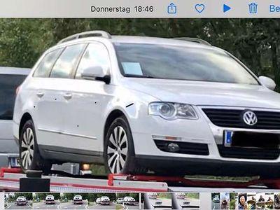 gebraucht VW Passat CBA Kombi / Family Van