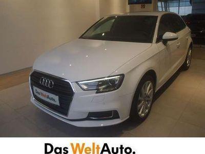 gebraucht Audi A3 Sportback A3 1.0 TFSI intense