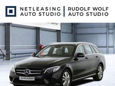 gebraucht Mercedes C200 T 2x Avantgarde+DAB+Facelift 19+Advancedp.