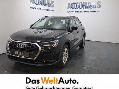 gebraucht Audi Q3 35 TFSI SUV / Geländewagen