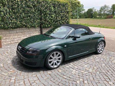 gebraucht Audi TT Roadster TT 8N 1.8T Roadster - NEUE Innenausstattung! Cabrio /