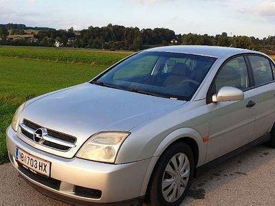 gebraucht Opel Vectra 2.0 TDI Limousine