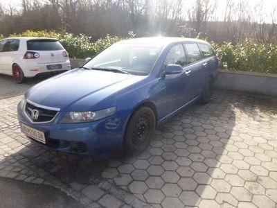 gebraucht Honda Accord 2,0i Kombi / Family Van