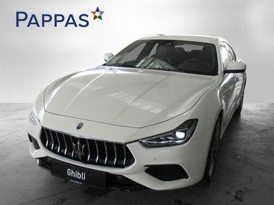 gebraucht Maserati Ghibli S Q4 GranSport