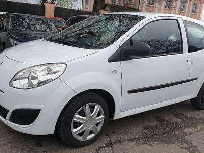 gebraucht Renault Twingo 1,2 16V Initiale Low Emission Limousine,