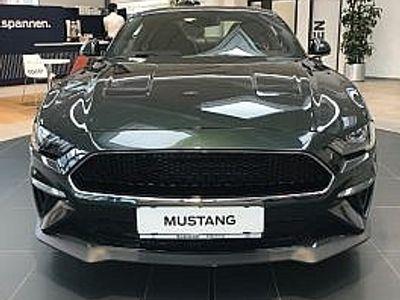 gebraucht Ford Mustang Bullitt