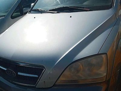 gebraucht Kia Sorento 2.5 CRDI EX SUV / Geländewagen