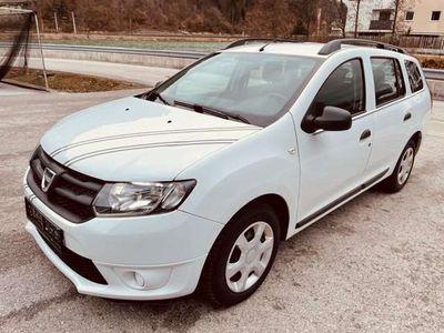 gebraucht Dacia Logan MCV Ambiance TCe 90