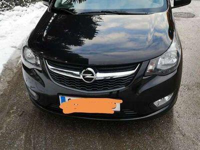 gebraucht Opel Karl Ecotec Edition