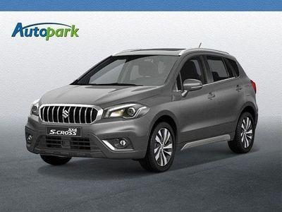 gebraucht Suzuki SX4 S-Cross 1,0 DITC ALLGRIP shine Sport Utility Vehicle