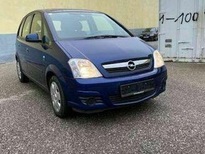 gebraucht Opel Meriva 1,4 16V Edition ecoFLEX Kombi / Family Van