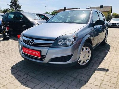 gebraucht Opel Astra 4 * 1.Besitz * Pickerl Neu bis 02/21 * Sofort - Finanzierung auch ohne Anzahlung sowie Lieferung und Eintausch Möglichkeit * Klein-/ Kompaktwagen