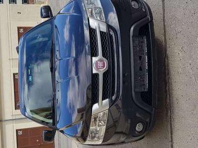 gebraucht Fiat Freemont 2,0 JTD Urban