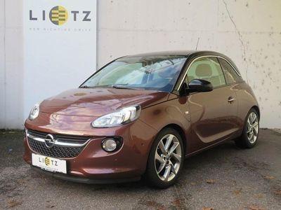 gebraucht Opel Adam 1,4 Glam Easytronic