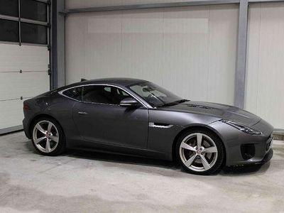 gebraucht Jaguar F-Type R-Dynamic V6 P340 Garantie bis 2022 Sportwagen / Coupé