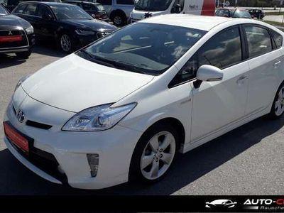 gebraucht Toyota Prius 1,8 VVT-i Hybrid Comfort Limousine