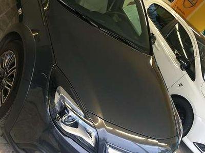 gebraucht Opel Insignia Country Tourer 2.0 Ecotec Aut Kombi / Family Van