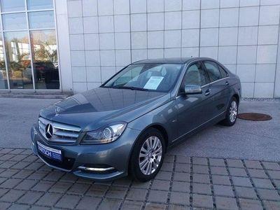 gebraucht Mercedes C250 Elegance BlueEfficiency Elegance