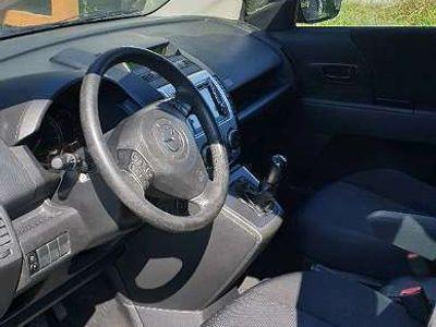used Mazda 5 5/CD110/TX, CR1/19T/6 Kombi / Family Van,