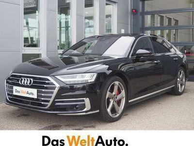 gebraucht Audi A8 55 TFSI quattro