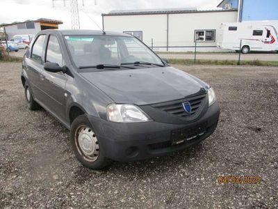 gebraucht Dacia Logan 1,4