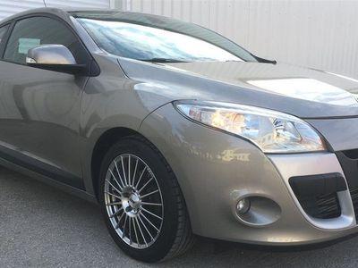 gebraucht Renault Mégane Netto: 6.000,-