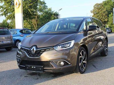gebraucht Renault Grand Scénic Scénic Blue dCi 150 EDC BOSE
