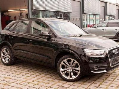 gebraucht Audi Q3 2,0 TDI DPF