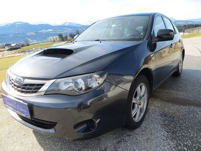 gebraucht Subaru Impreza Hatchback 2,0D Classic