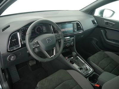 gebraucht Seat Ateca Xcellence 1.5 TSI ACT DSG SUV / Geländewagen,
