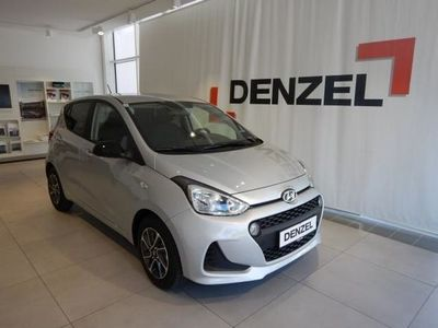 gebraucht Hyundai i10 1,0 Level 2 Plus Limousine,