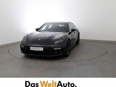 gebraucht Porsche Panamera GTS Sport Turismo Kombi / Family Van,