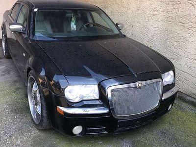 gebraucht Chrysler 300C 3L V6 Limousine