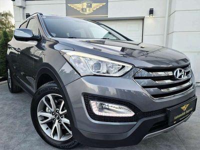 gebraucht Hyundai Santa Fe 2,0 CRDi Premium // SERVICEGEPFLEGT // 2.BESITZ //