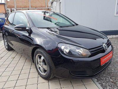 gebraucht VW Golf Trendline BMT 1,6 TDI*FINANZIERUNG MÖGL.*