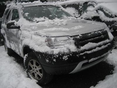 brugt Land Rover Freelander Softback XS 2,0 Td4 Aut.