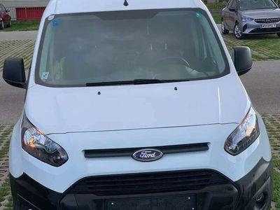 gebraucht Ford Tourneo Connect Ambiente 1,6 TDCi