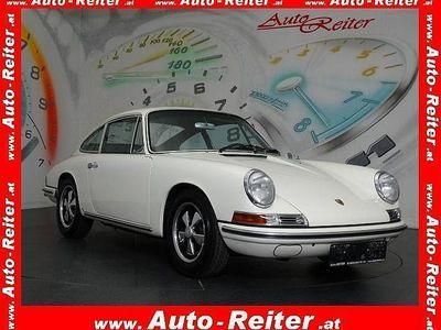 gebraucht Porsche 911 2.0 SWB Coupe Nur 473 Stk gebaut! Neuaufbau!, 131 PS, 2 Türen, Schaltgetriebe