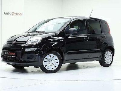 gebraucht Fiat Panda 1,2 69 Easy Limousine