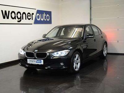 gebraucht BMW 320 3er-Reihe d xDrive Österreich-Paket Aut.Navi/Xenon/Spo... Limousine