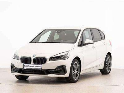 gebraucht BMW 218 Active Tourer d Sport Line NP:46.770,- Limousine