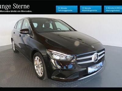 gebraucht Mercedes B180 d Autom. Neues Modell NP. 39.900.-