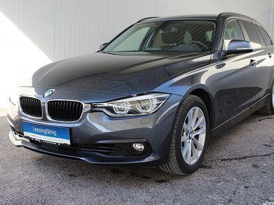 gebraucht BMW 330 d xDrive Touring Aut.