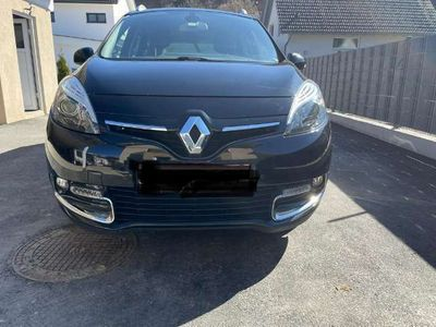 gebraucht Renault Grand Scénic Scénic Energy dCi 130 Euro 6 Bose Edition