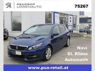 gebraucht Peugeot 308 15 BlueHDI 130 Active S&S EAT8 Aut.